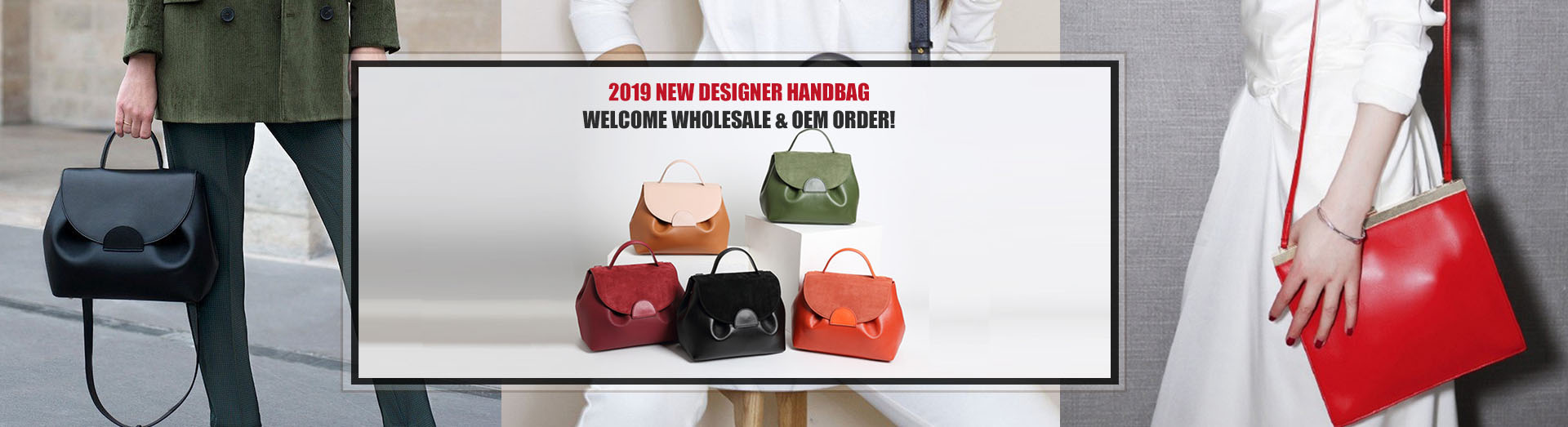 handbags cases