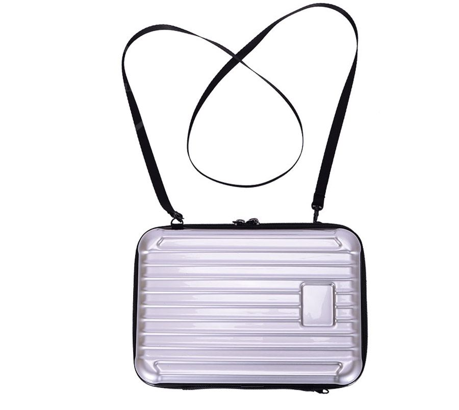 ABS+PC Cosmetic Bag