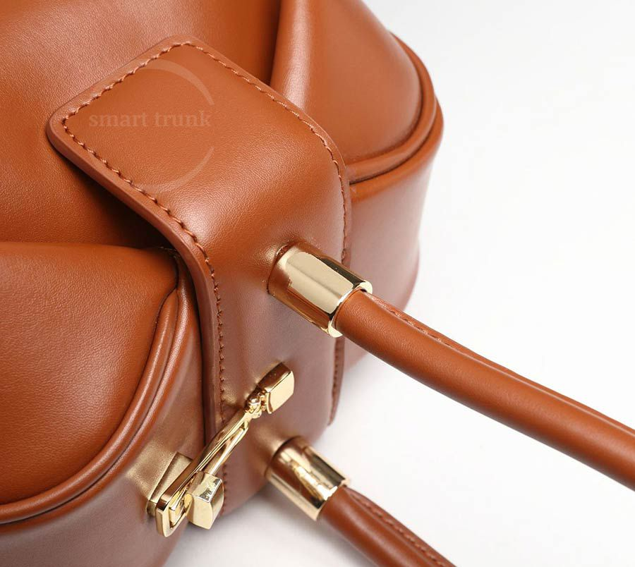 Genuine Leather Designer Handbag 791