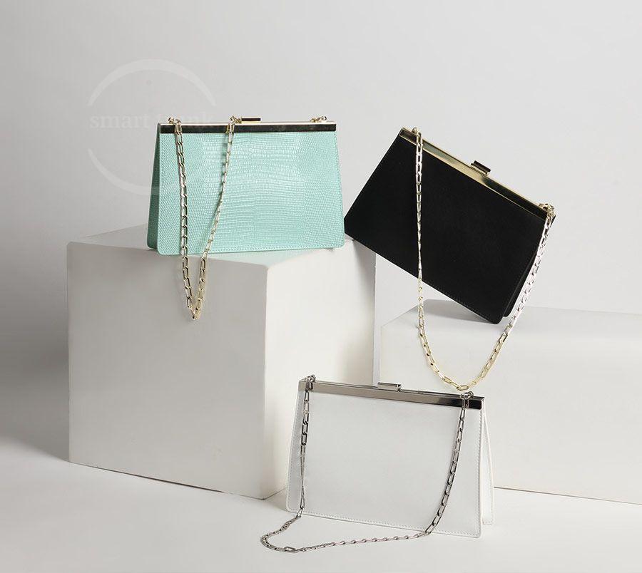 Genuine Leather Business Handbag 1103975792