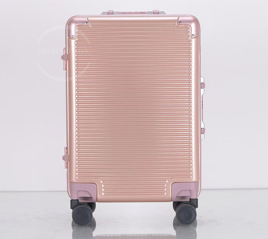 PC Aluminum Luggage 5006