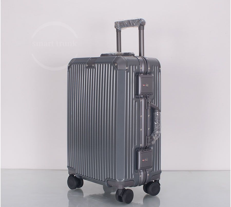 PC Hard Luggage 6016