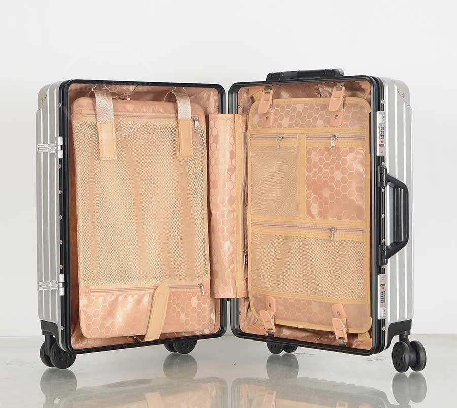 PC Hard Luggage SA040