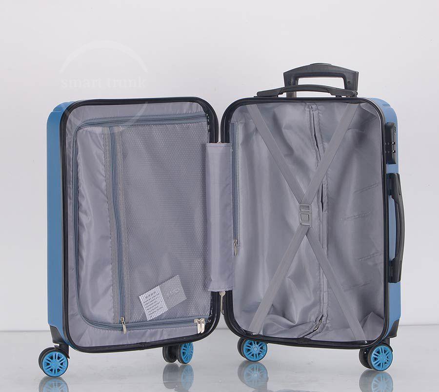 ABS Luggage Set SA320