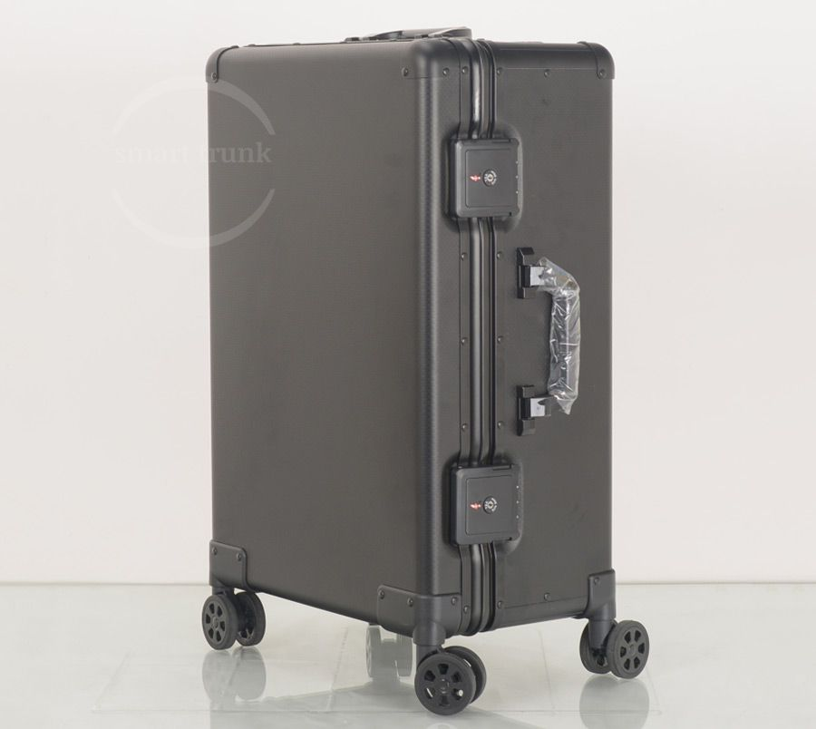 Aluminium Alloy Luggage 8011