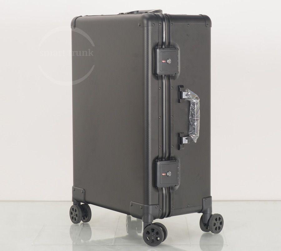 Aluminium Alloy Luggage 8011