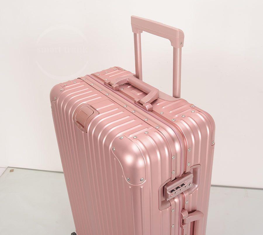Aluminium Luggage HF011