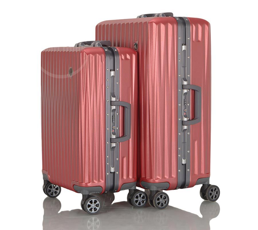 Bayer PC Luggage Manufacturer China