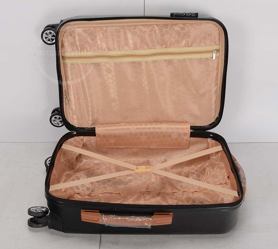 Custom Luggage SA315