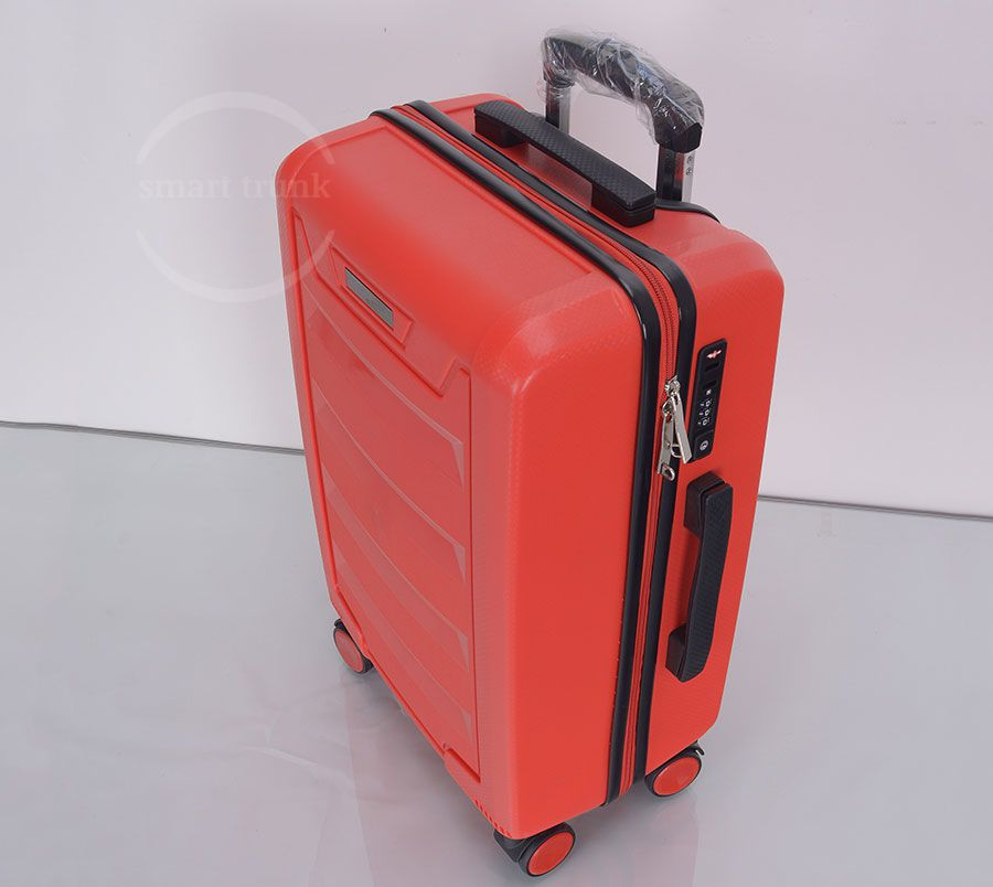 PP Luggage 0306