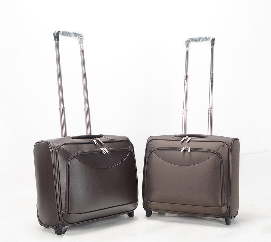 EVA Soft Luggage SL825