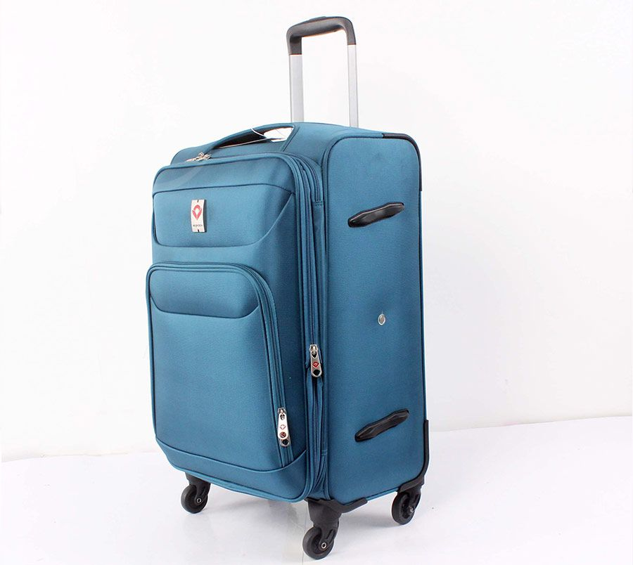 Nylon Soft Luggage 160407-1