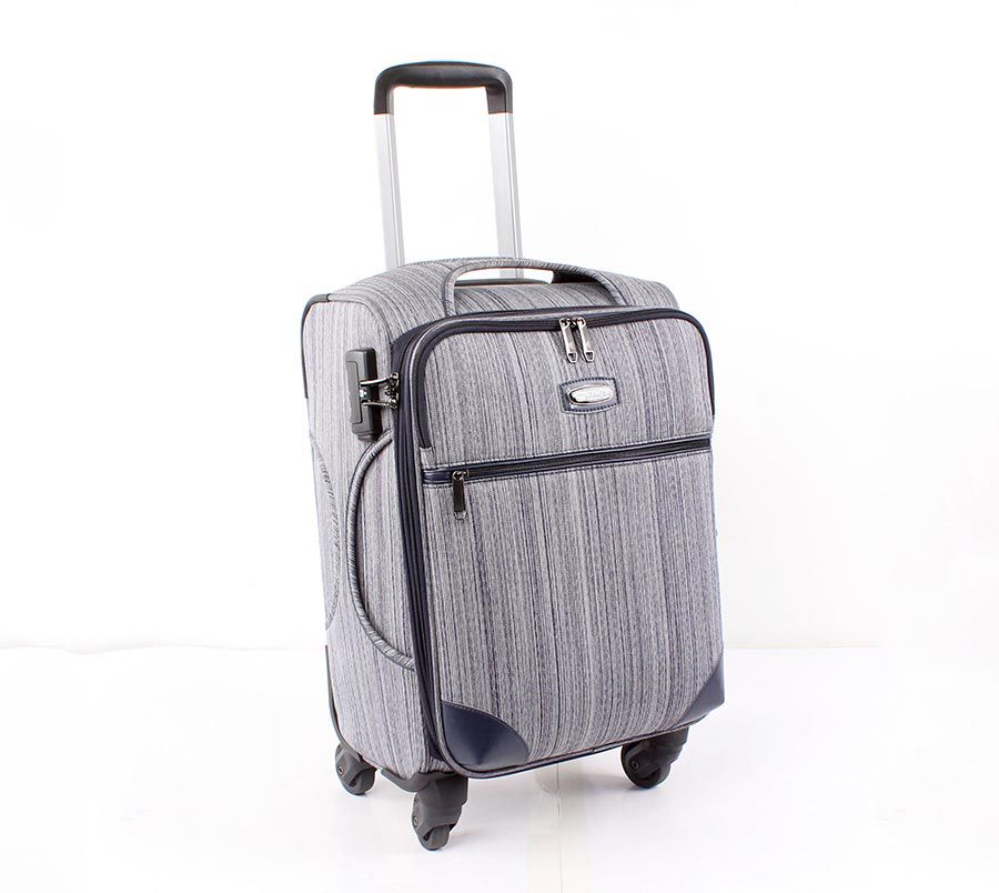 Polyester Soft Luggage 16030