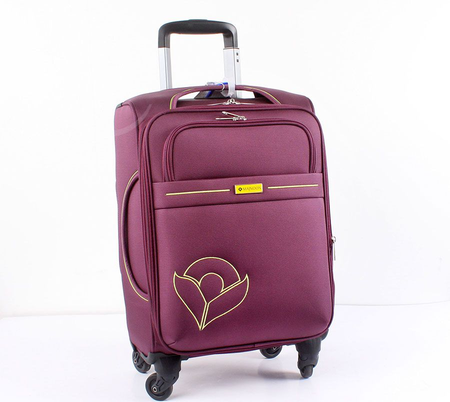 EVA Luggage