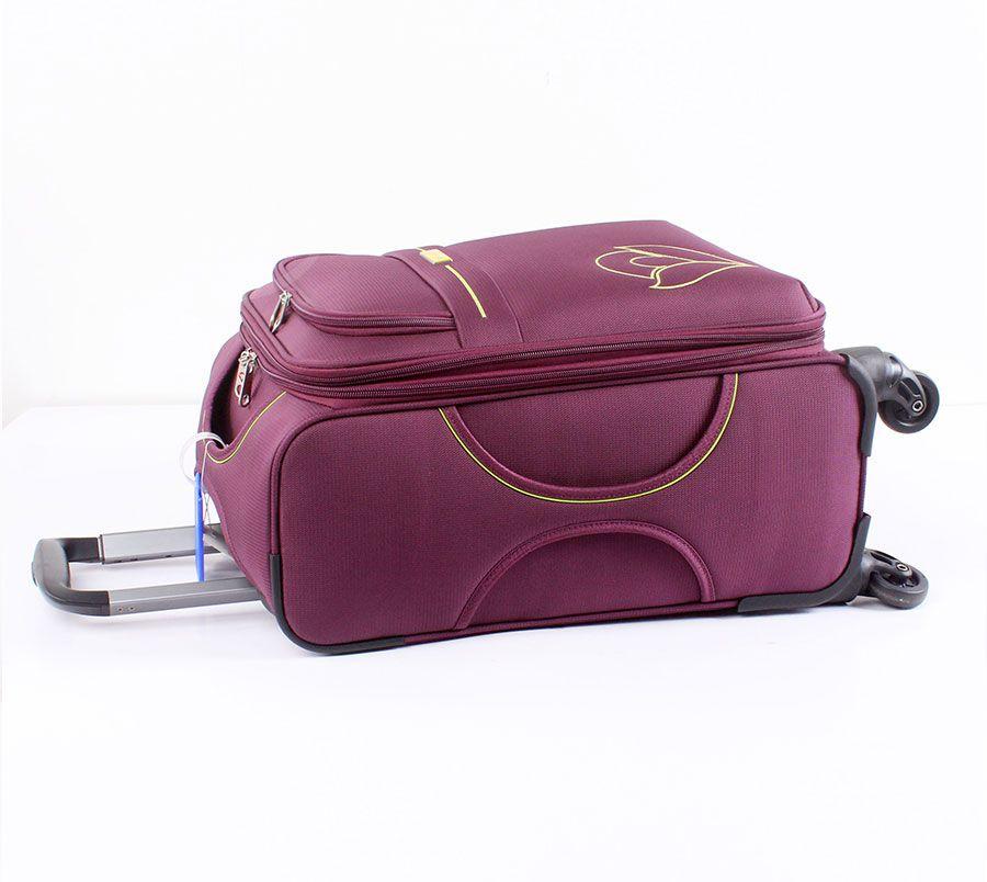 EVA Luggage
