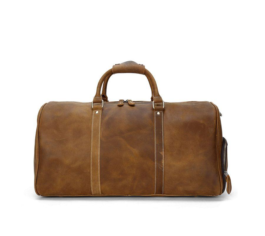 Real Lether Shoulder Bag 1551049983