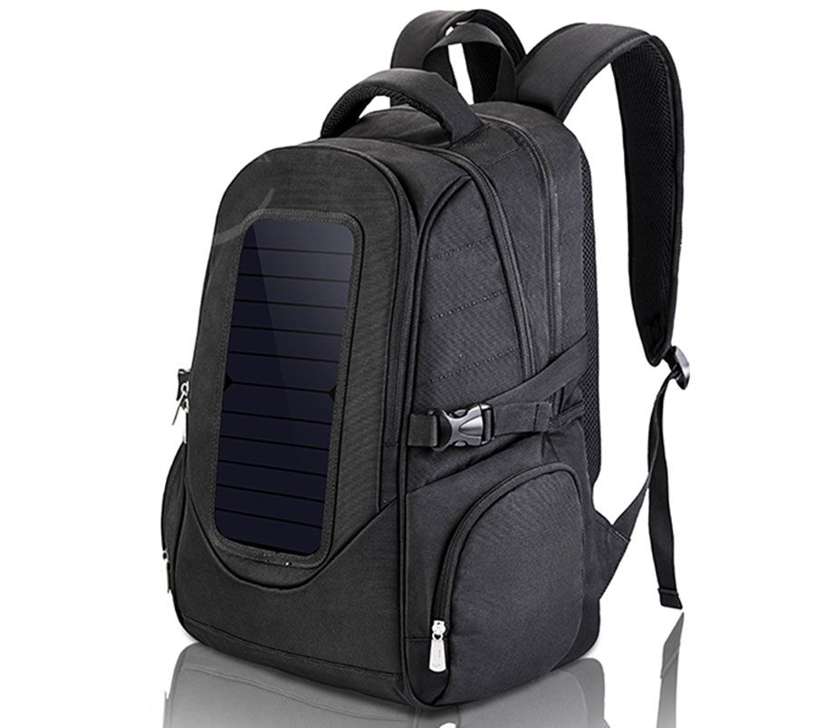 Solar Backpack HW-267