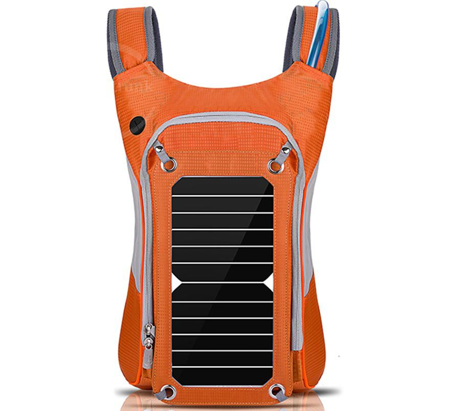 Solar Backpack HW-285