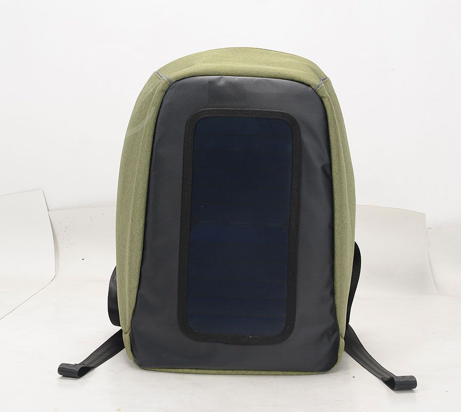 Solar Backpack HW852