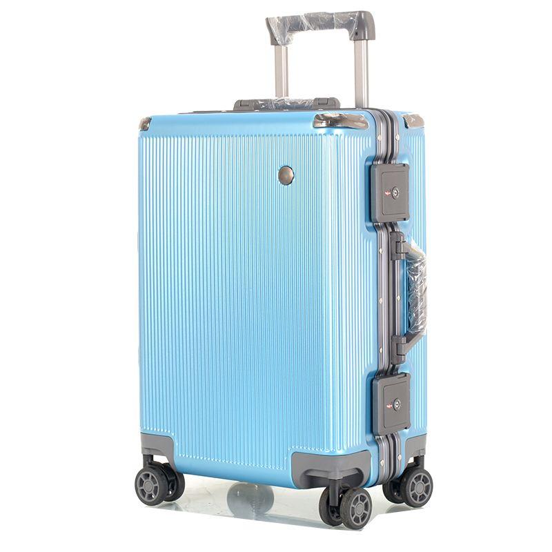 Retro style PC Luggage 6020