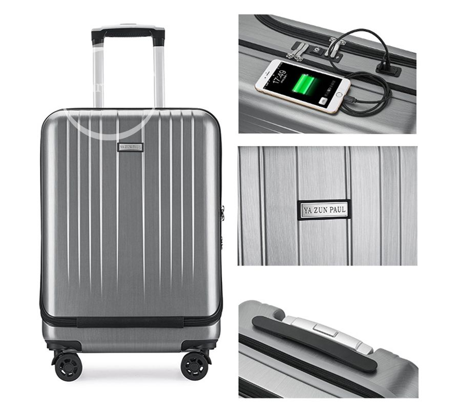 USB charger Luggage SA037