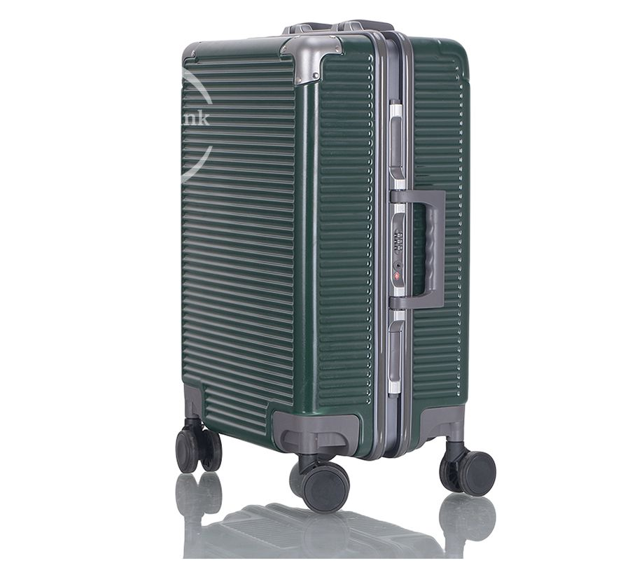 PC Aluminum Luggage 5006