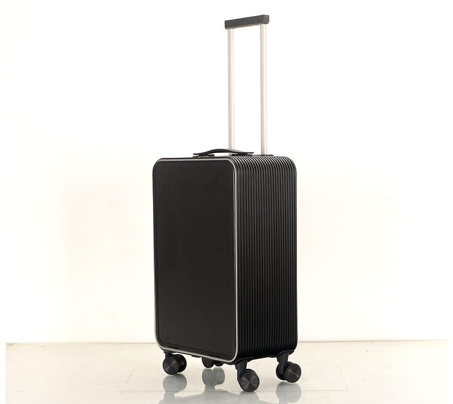 Carry-on Aluminum Luggage 8013