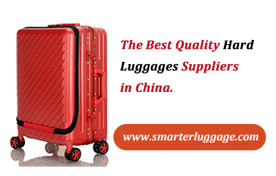 The Best Quality Hard Luggages Suppliers in China.