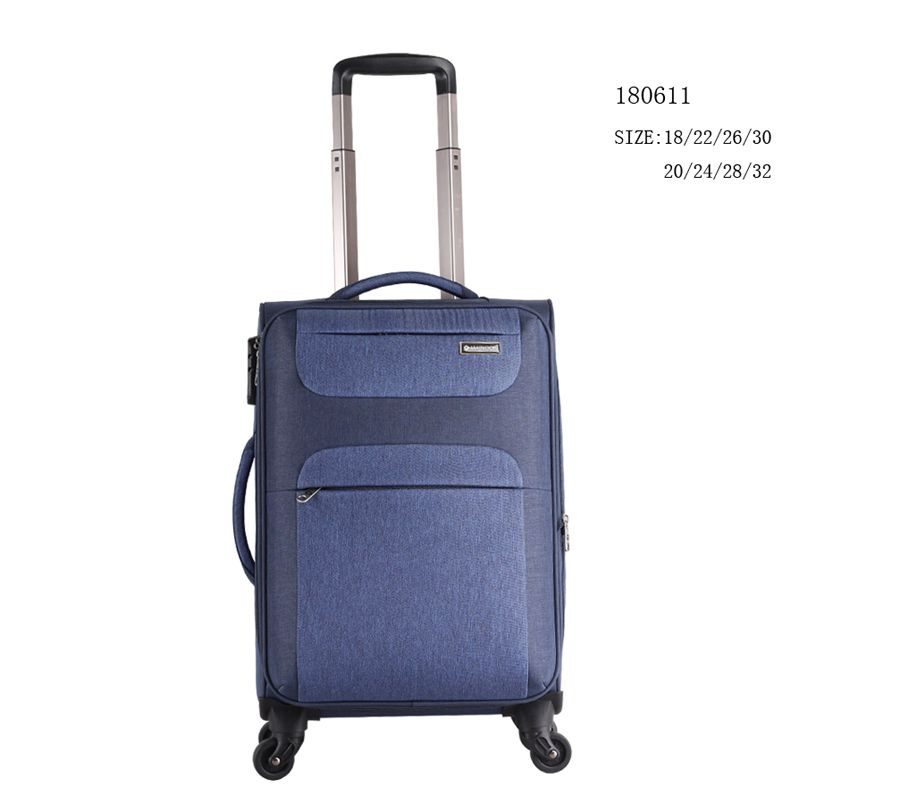 EVA Suitcase Supplier China