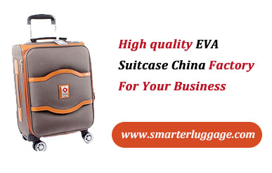 High quality EVA Suitcase China Factory For Your Business