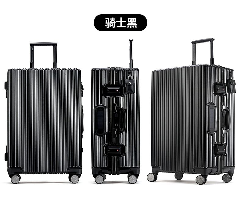 Smart Luggage Manufacturer China