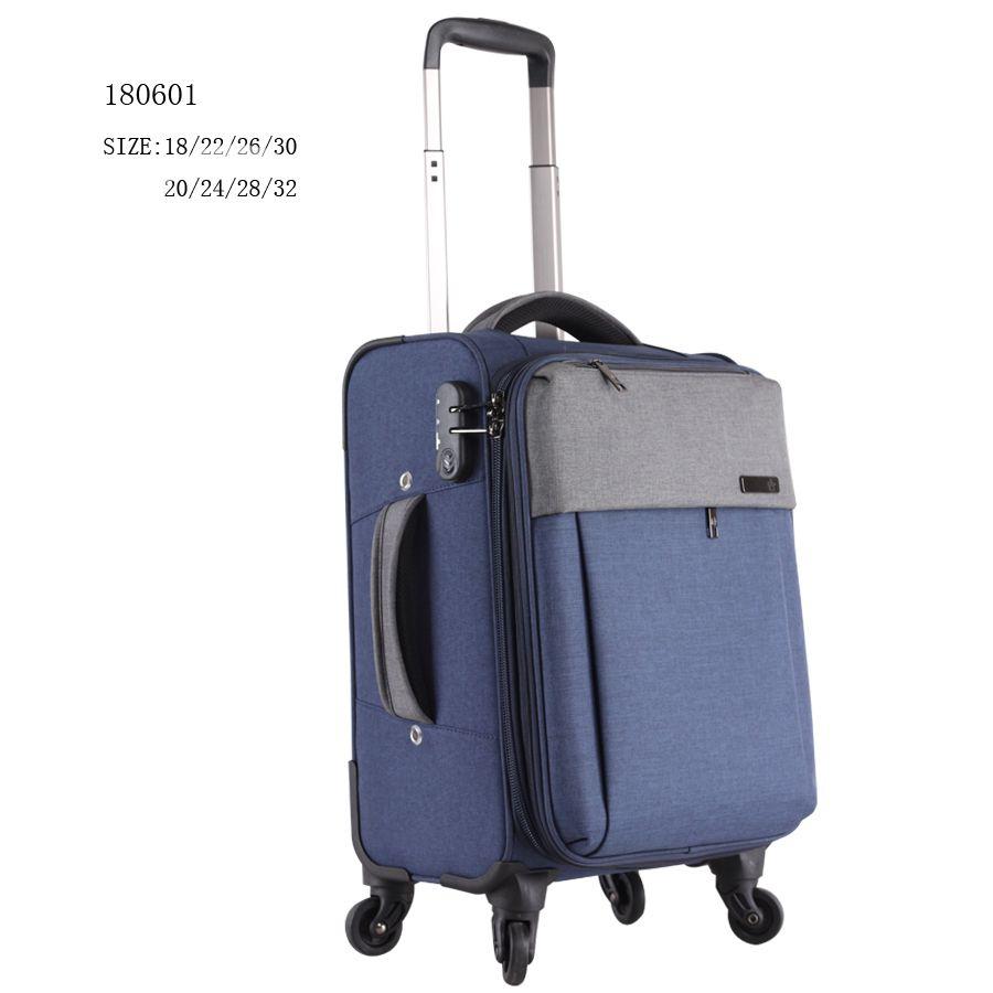 EVA Suitcase Supplier China