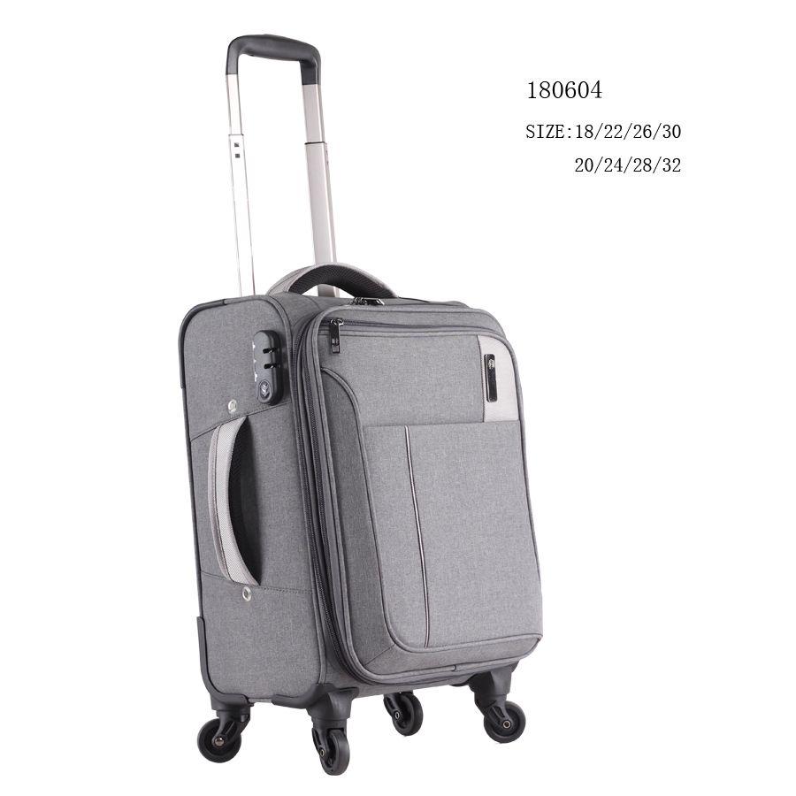 New Design Soft Luggage