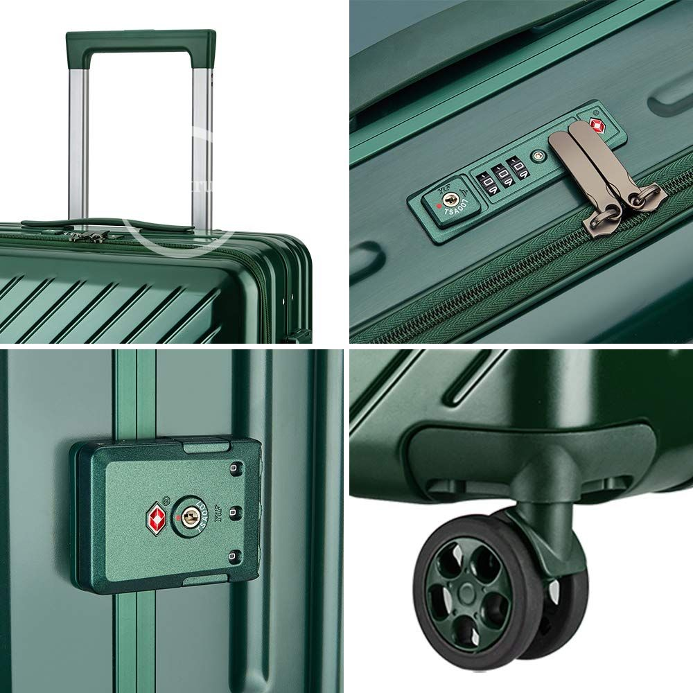 Hard Luggage OEM Factory China - Smart Trunk