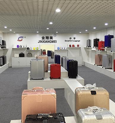 Dongguan Smarter Luggage Bag Co., Ltd.